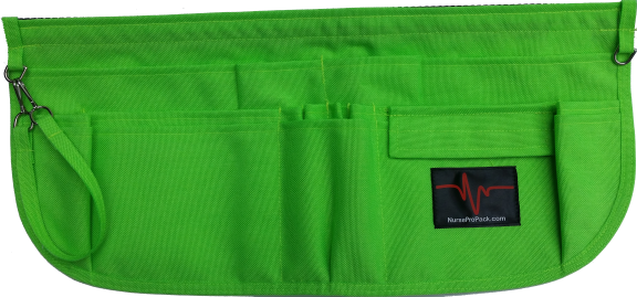 Nurse Pack Neon Green