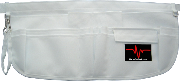 Nurse Pack White